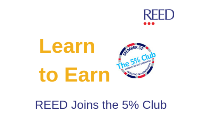 apprenticeships - learn to earn - 5% club blog