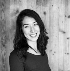 Danielle Lloyd, Head of Product at Reed Digital Ventures
