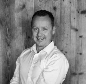 martin warnes - director of Reed Digital Ventures