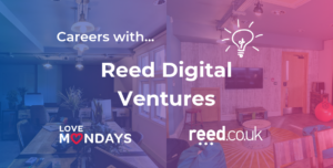 reed digital ventures blog - Monday Labs