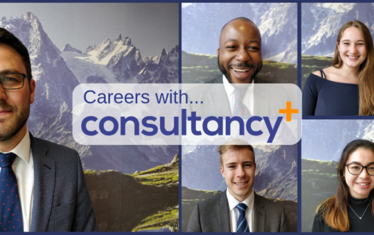 Consultancy Plus Blog - Consultancy+ Careers