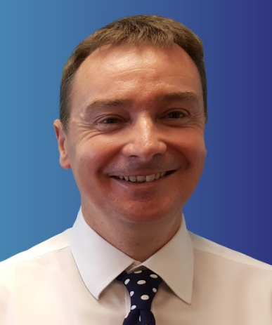Ian Nicholas - Chief HR OFficer