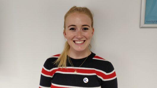 Cardiff office - consultant Rosie