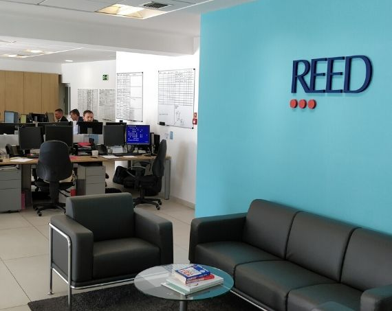 international offices - REED Malta careers
