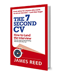 James Reed book - 7 second CV