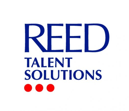 reed talent solutions logo