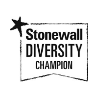 stonewall logo - inclusion
