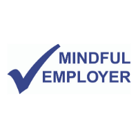mindful employer logo - inclusion