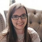 Sophie Parsons - Graduate Scheme Manager