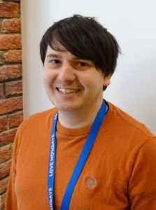 Stephane Emptage - reed.co.uk software apprentice