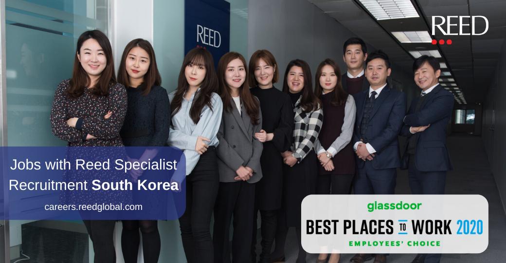 South Korea Recruitment Jobs In Seoul
