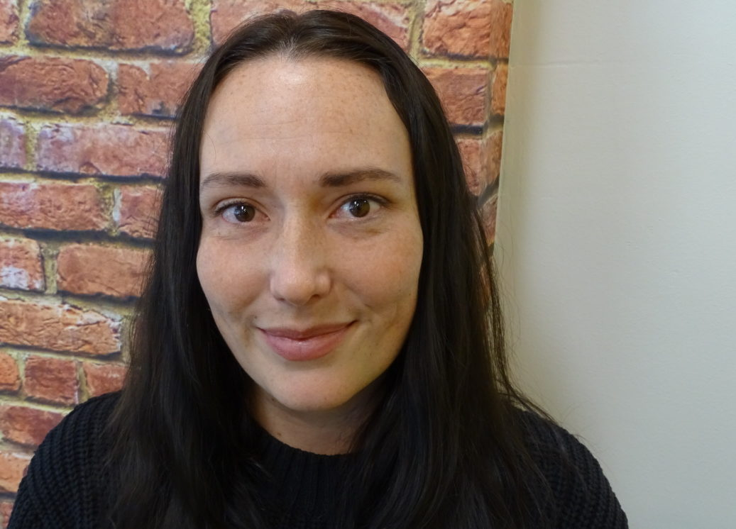 Kitty Allen - Developer at reed.co.uk