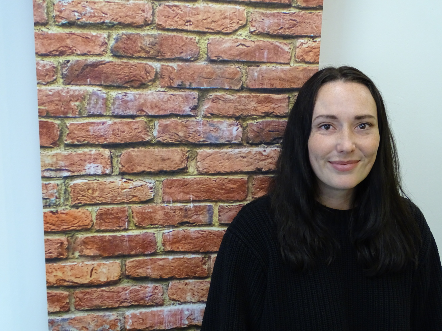 Kitty Allen - part of Women in Tech group and Front End Developer at reed.co.uk