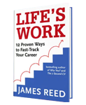 James Reed book - lifes work