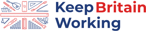 keep britain working - header image for KBW blog