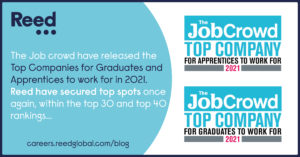 Job Crowd june 2021 Blog feat image