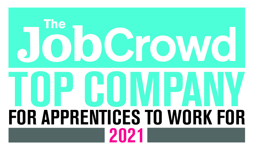 job crowd 2021 apprentices best places to work