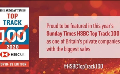 Sunday Reed has made the Times Fast Track Top 100