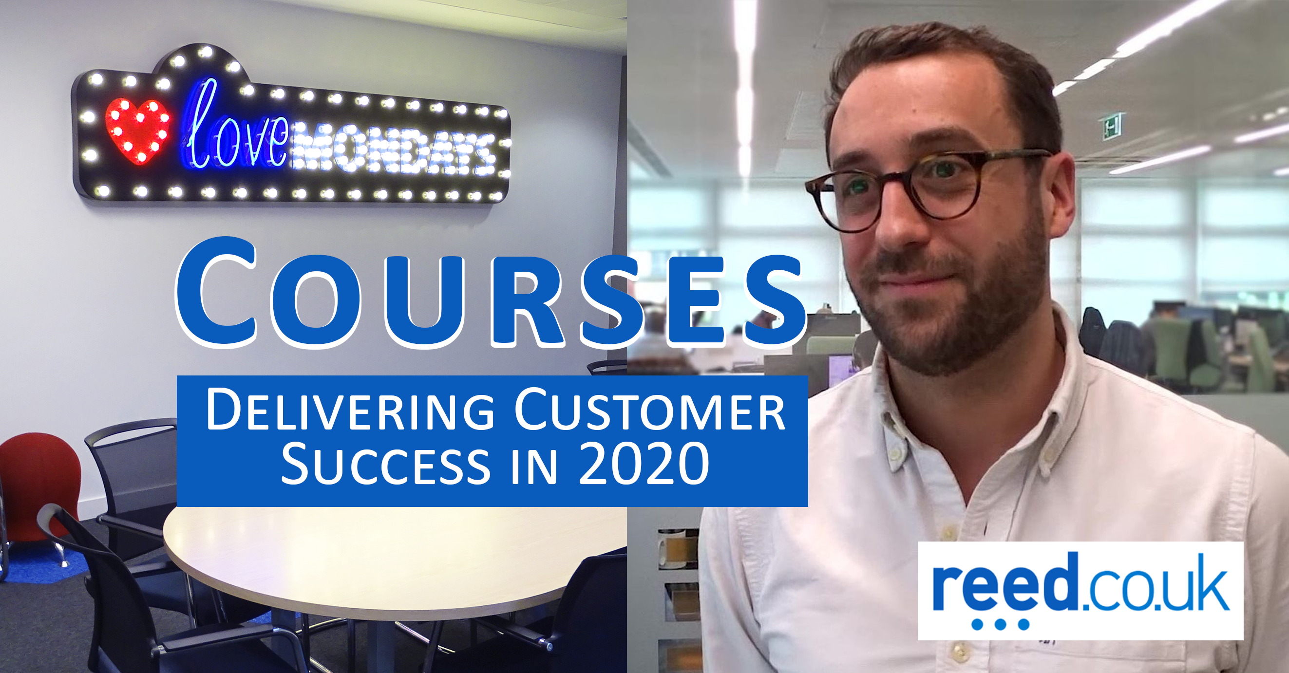 Reed Co Uk Courses Delivering Customer Success In 2020