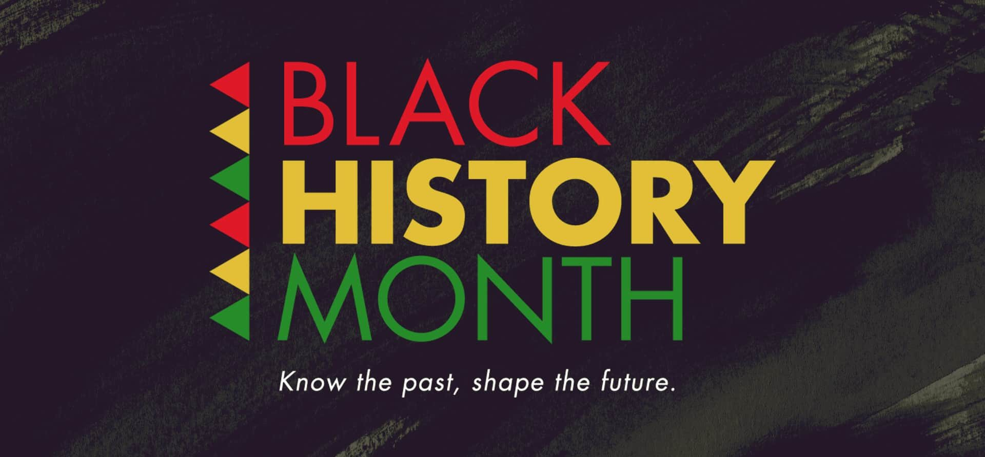 black history month 2020 - reed inclusion and diversity - reed careers