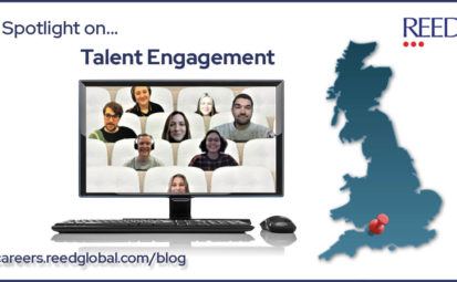 Talent Engagement Blog Feat image