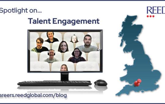 Talent Engagement Blog Feat image