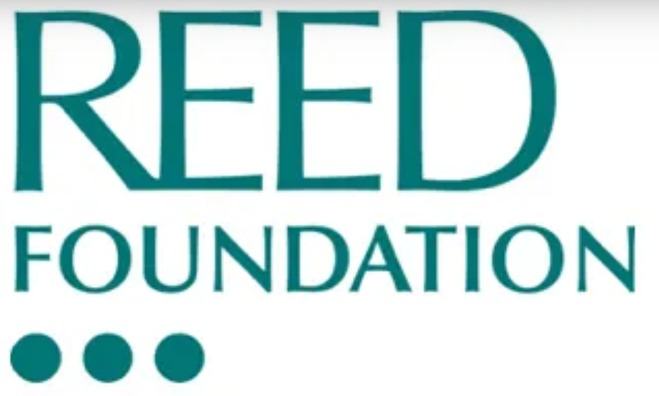 reed foundation logo - reed foundation was setup in 1985 by Sir Alec Reed