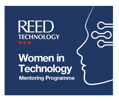 women in technology mentoring programme logo